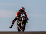 MotoGP Aragon 2021 Maverick Vinales
