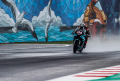 MotoGP Misano GP San Marino horarios