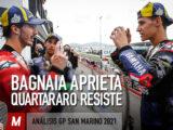 MotoGP Misano poster