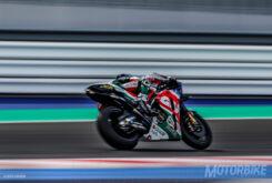MotoGP Test Misano 2021 mejores fotos (108)