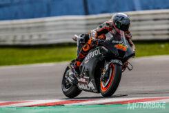 MotoGP Test Misano 2021 mejores fotos (119)