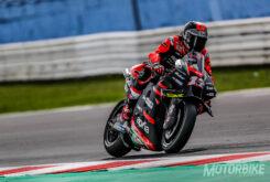 MotoGP Test Misano 2021 mejores fotos (121)