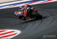 MotoGP Test Misano 2021 mejores fotos (122)