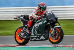 MotoGP Test Misano 2021 mejores fotos (127)
