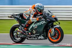 MotoGP Test Misano 2021 mejores fotos (129)