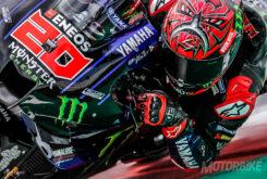 MotoGP Test Misano 2021 mejores fotos (163)