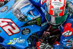 MotoGP Test Misano 2021 mejores fotos (164)