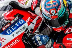 MotoGP Test Misano 2021 mejores fotos (168)