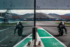 MotoGP Test Misano 2021 mejores fotos (234)