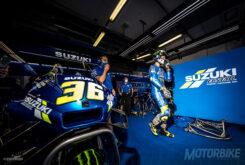 MotoGP Test Misano 2021 mejores fotos (240)