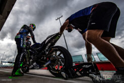 MotoGP Test Misano 2021 mejores fotos (242)