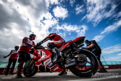 MotoGP Test Misano 2021 mejores fotos (249)