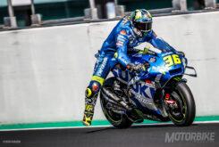 MotoGP Test Misano 2021 mejores fotos (25)