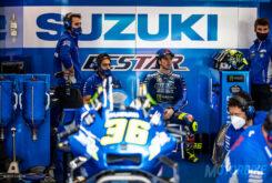 MotoGP Test Misano 2021 mejores fotos (250)