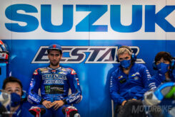 MotoGP Test Misano 2021 mejores fotos (251)