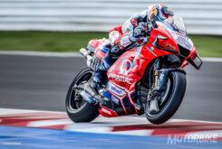 MotoGP Test Misano 2021 mejores fotos (263)