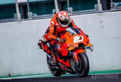 MotoGP Test Misano 2021 mejores fotos (34)