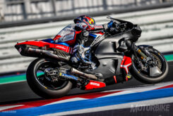 MotoGP Test Misano 2021 mejores fotos (58)