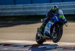 MotoGP Test Misano 2021 mejores fotos (73)