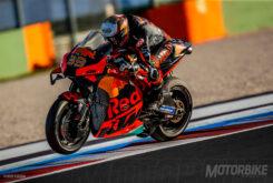 MotoGP Test Misano 2021 mejores fotos (78)