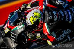MotoGP Test Misano 2021 mejores fotos (82)