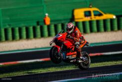 MotoGP Test Misano 2021 mejores fotos (87)