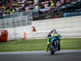 MotoGP carrera Misano Valentino Rossi