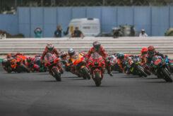 Parrilla MotoGP 2022 mercado fichajes