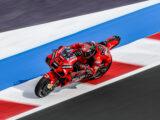 Pecco Bagnaia MotoGP Misano