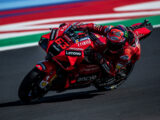 Pecco Bagnaia victoria MotoGP Misano 2021