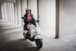 Piaggio 1 2022 scooter electrico (1)
