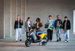 Piaggio 1 2022 scooter electrico (11)
