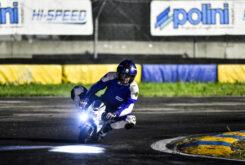 Polini minibike 24h Guinness record 5