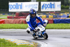 Polini minibike 24h Guinness record 7