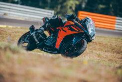 Prueba KTM RC 390 20223
