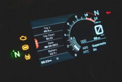 Prueba KTM RC 390 2022 Detalles4