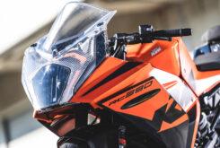 Prueba KTM RC 390 2022 Detalles46