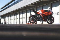 Prueba KTM RC 390 2022 Detalles6