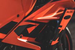 Prueba KTM RC 390 2022 Detalles61