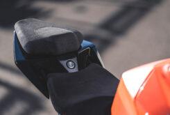 Prueba KTM RC 390 2022 Detalles8