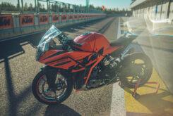 Prueba KTM RC 390 2022 Estaticas35