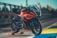 Prueba KTM RC 390 2022 Estaticas6