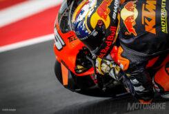 Raul Fernandez KTM Test MotoGP Misano (1)