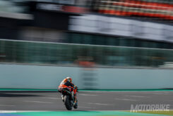 Raul Fernandez KTM Test MotoGP Misano (10)