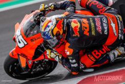 Raul Fernandez KTM Test MotoGP Misano (12)