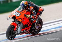 Raul Fernandez KTM Test MotoGP Misano (14)