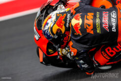 Raul Fernandez KTM Test MotoGP Misano (16)
