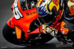 Raul Fernandez KTM Test MotoGP Misano (2)