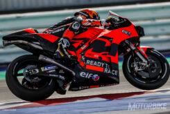 Raul Fernandez KTM Test MotoGP Misano (3)