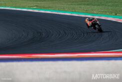 Raul Fernandez KTM Test MotoGP Misano (8)